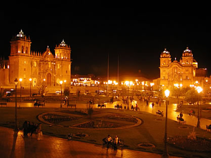 tour al cusco peru